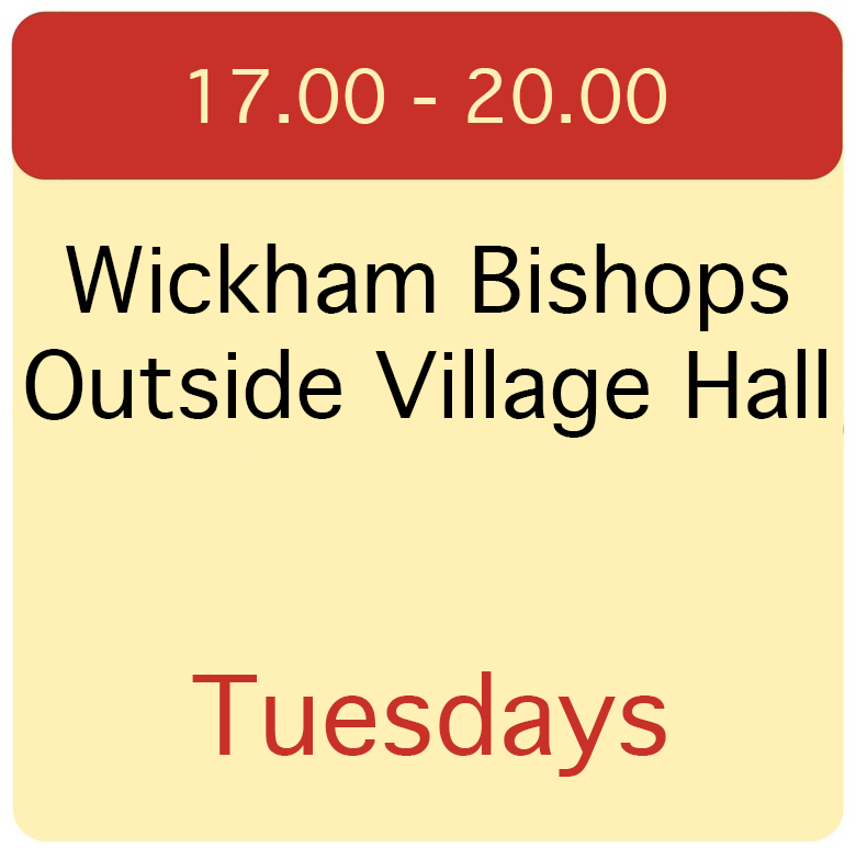 Wickham Bishops Village Hall