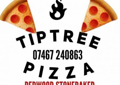 Tiptree Pitch